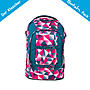 Satch Pack Schulrucksack Pink Crush, pink Polygon