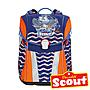 Scout Schulrucksack Sunny Wings