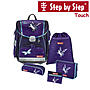 Step by Step Touch Pegasus Dream Schulranzen-Set 5-tlg.